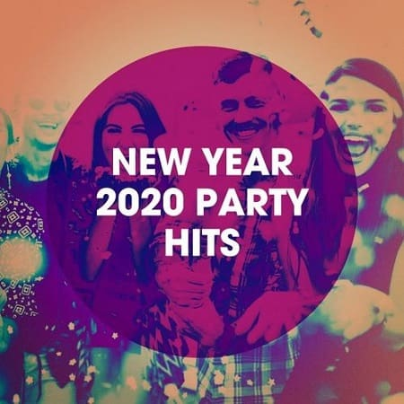 New Year 2020 Party Hits (2019) MP3