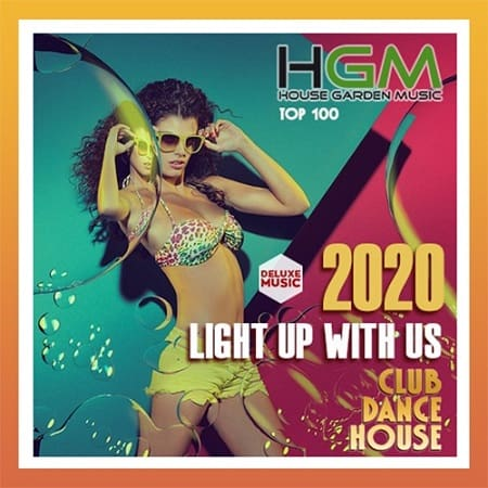 Light Up With Us: Deluxe House (2020) MP3