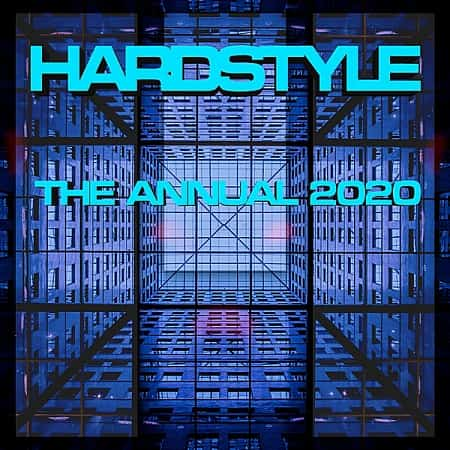 Hardstyle The Annual 2020 (2019) MP3