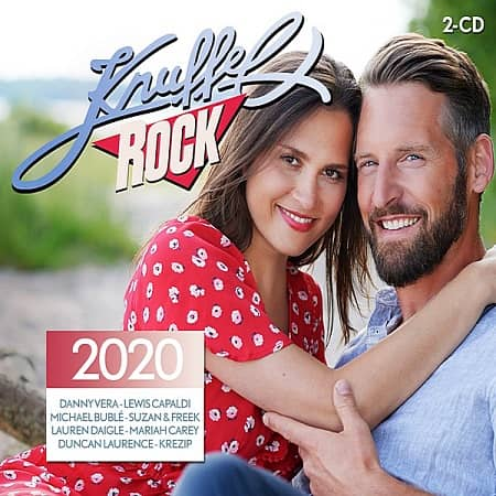 Knuffelrock 2020 [2CD] (2020) MP3