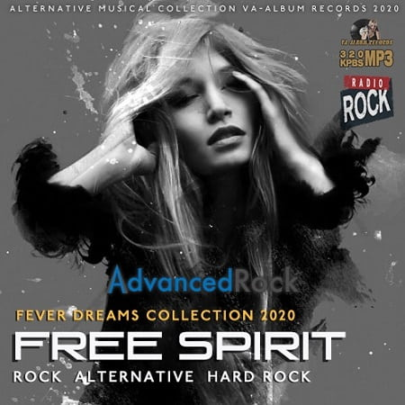 Free Spirit: Advanced Rock Collection (2020) MP3