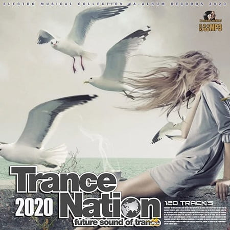 Trance Nation: Future Sound Progressive Edition (2020) MP3