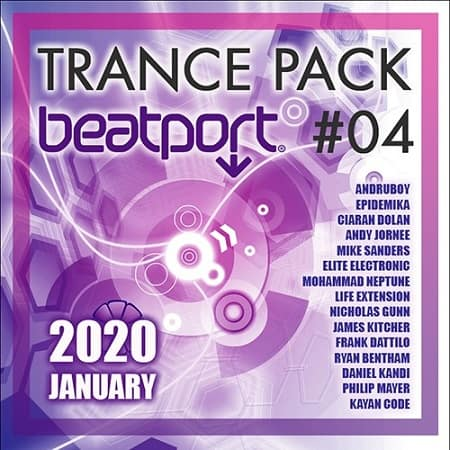 Beatport Trance Pack #04 (2020) MP3
