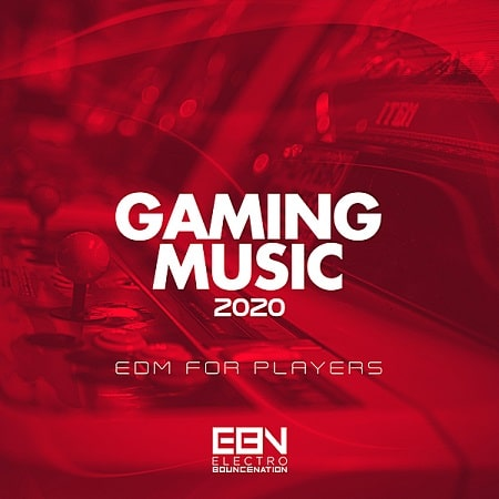 Gaming Music 2020: EDM For Players (2020) MP3