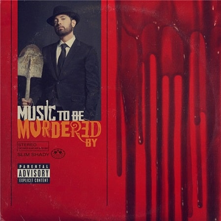 Eminem - Music to be Murdered By (2020) MP3