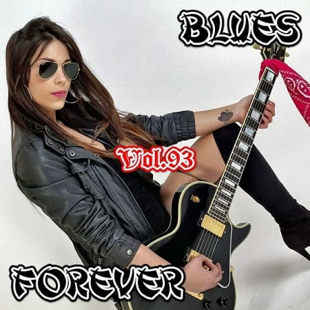 Blues Forever Vol.93 (2020) MP3