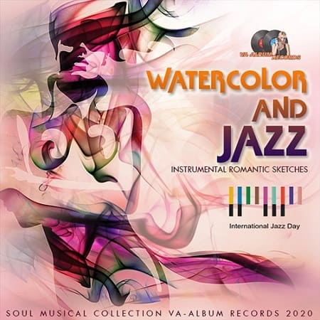 Watercolor And Jazz (2020) MP3