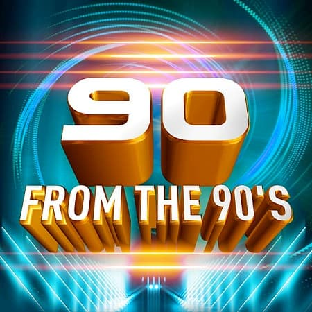 90 From The 90's (2020) MP3