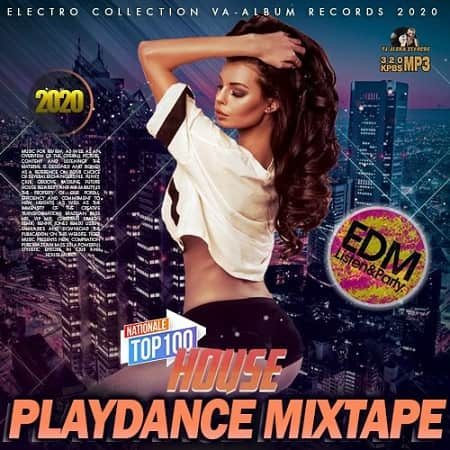 House Playdance Mixtape (2020) MP3