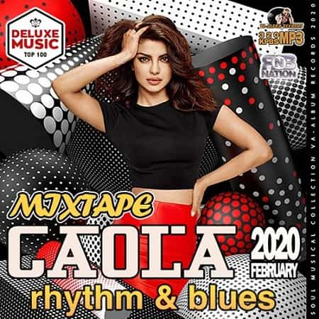 Caola: Rythm And Blues Mix (2020) MP3