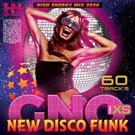 GNO: New Disco Funk (2020) MP3