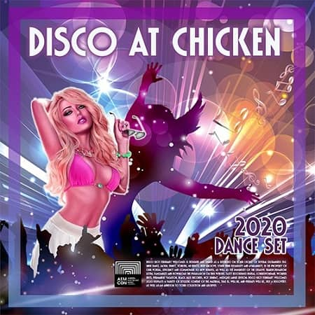 Disco At Chiken (2020) MP3