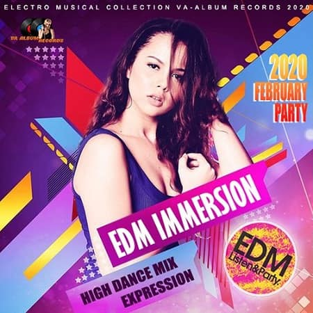 EDM Immersion (2020) MP3