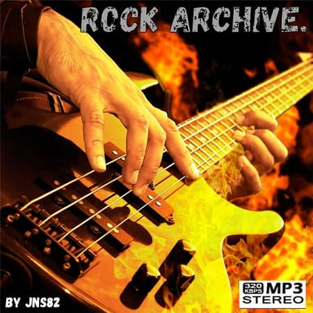 Rock Archive (2020) MP3