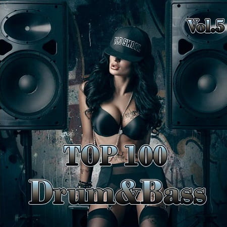 Top 100 Drum & Bass Vol.5 (2020) MP3