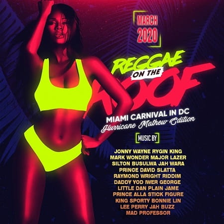 Reggae On The Roof: Miami Carnival (2020) MP3
