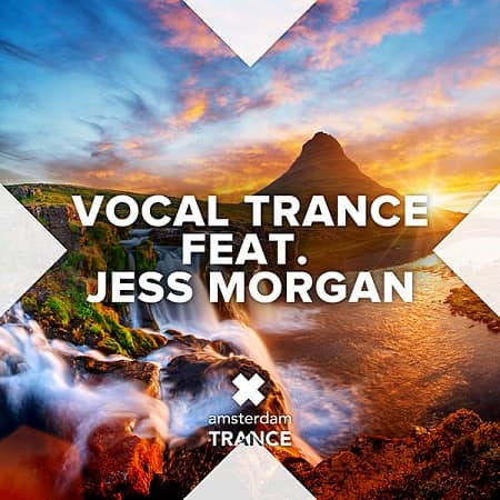 Vocal Trance feat. Jess Morgan (2020) MP3