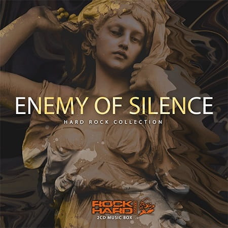 Enemy Of Silence [2CD] (2020) MP3