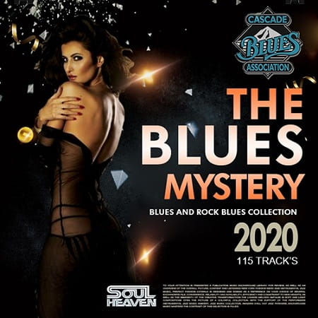 The Blues Mystery (2020) MP3