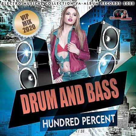 Hundred Percent Drum And Bass (2020) MP3