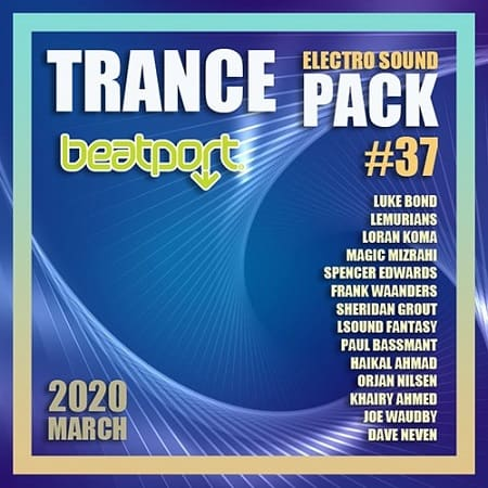Beatport Trance: Electro Sound Pack #37 (2020) MP3