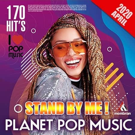 Stand By Me: Planet Pop Music (2020) MP3