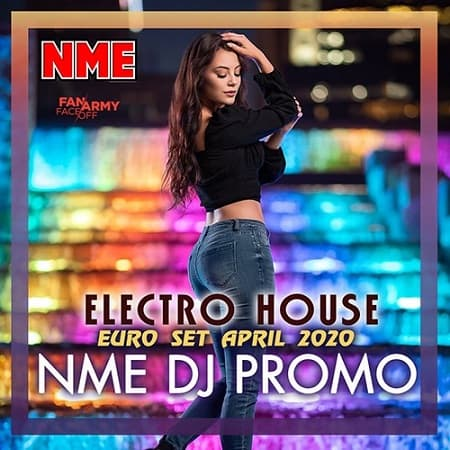 Electro House NME DJ Promo (2020) MP3