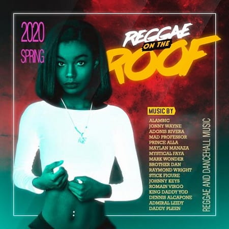 Reggae On The Roof (2020) MP3