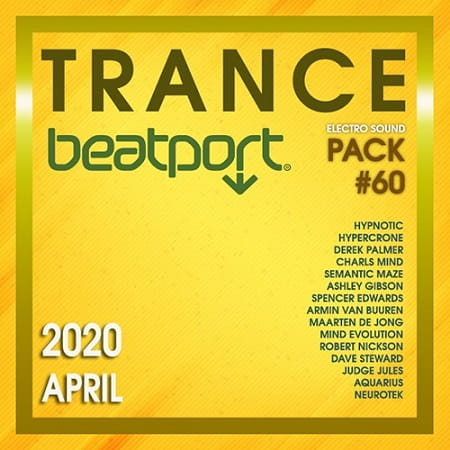 Beatport Trance: Electro Sound Pack #60 (2020) MP3