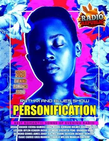 Personification: RnB Show Music (2020) MP3