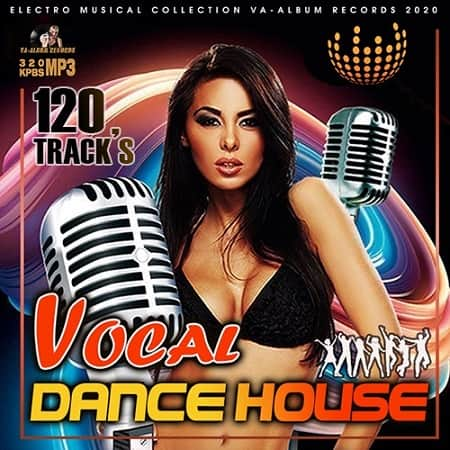 Vocal Dance House (2020) MP3