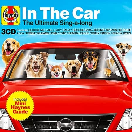 Haynes: In The Car... The Ultimate Sing-A-Long [3CD] (2020) MP3
