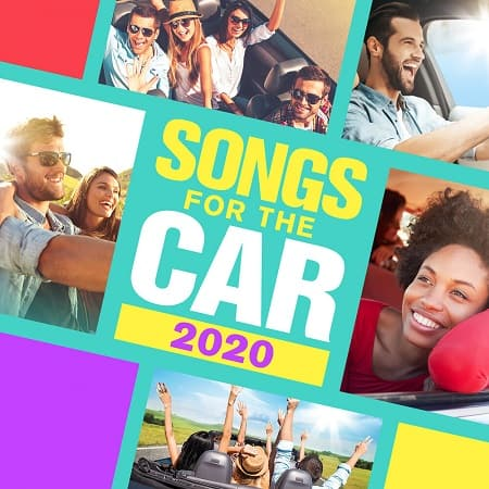 Songs For The Car (2020) MP3