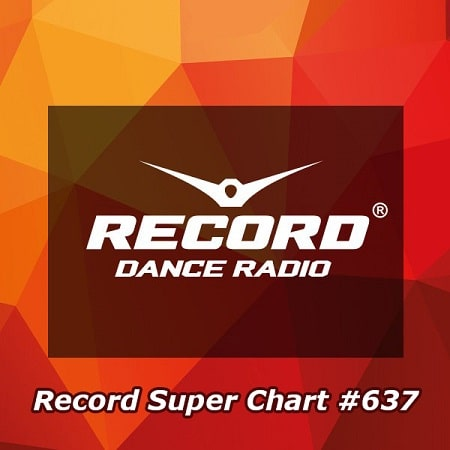 Record Super Chart 637 (2020) MP3