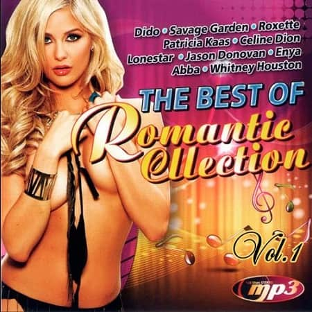 The Best Of Romantic Collection Vol.1 (2020) MP3