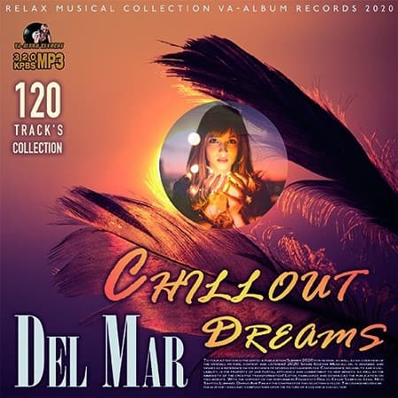 Chillout Dreams Del Mar (2020) MP3