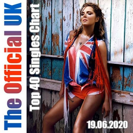 The Official UK Top 40 Singles Chart 19.06.2020 (2020) MP3