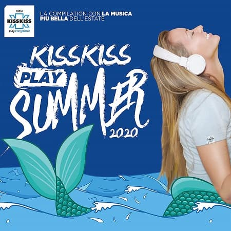 Kiss Kiss Play Summer 2020 [2CD] (2020) MP3