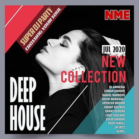 Deep House NME New Collection (2020) MP3