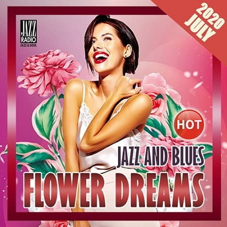 Flowers Dreams: Jazz And Blues (2020) MP3