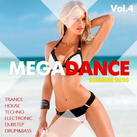Mega Dance Vol.4 (2020) MP3