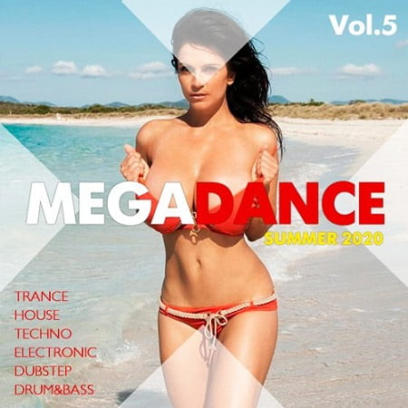 Mega Dance Vol.5 (2020) MP3