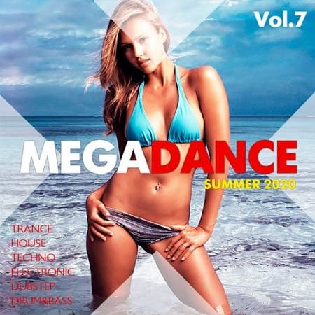 Mega Dance Vol.7 (2020) MP3