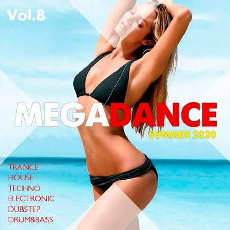 Mega Dance Vol.8 (2020) MP3
