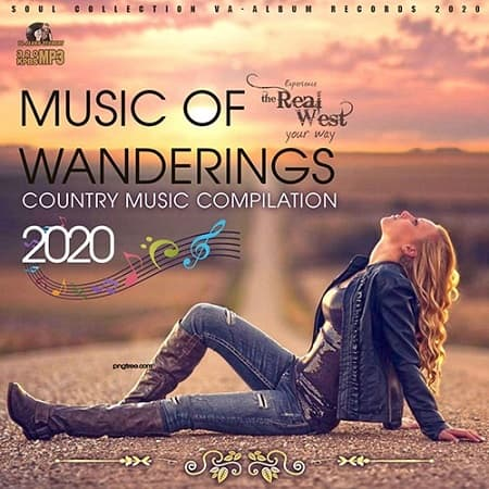 Music Of Wanderings: Country Music (2020) MP3