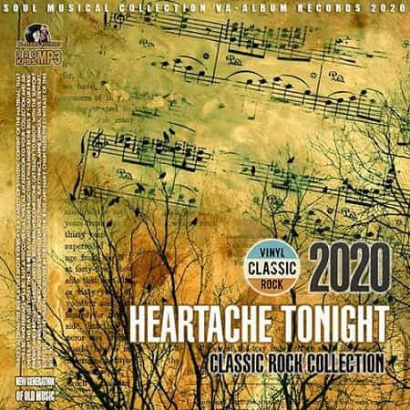 Heartache Tonight: Classic Rock Collection (2020) MP3