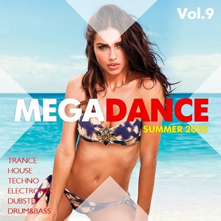 Mega Dance Vol.9 (2020) MP3