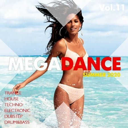 Mega Dance Vol.11 (2020) MP3