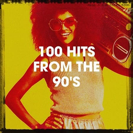100 Hits From The 90s (2020) MP3