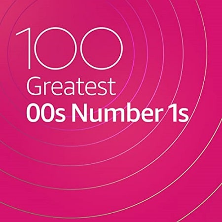 100 Greatest 00s Number 1s (2020) MP3